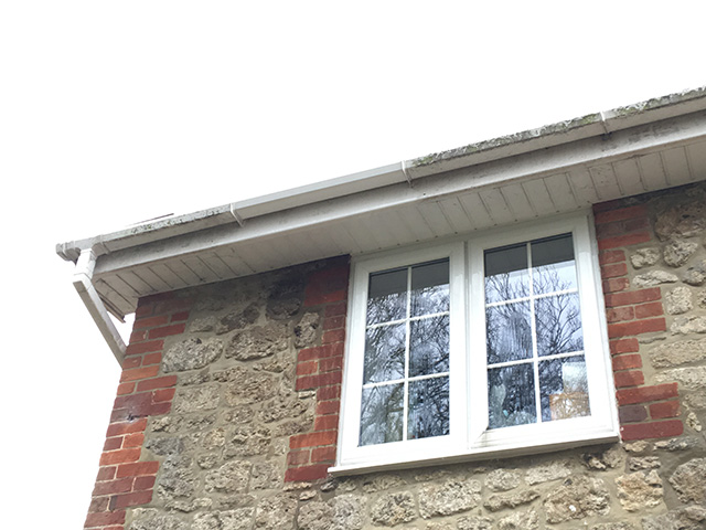 domestic window cleaning Swindon
